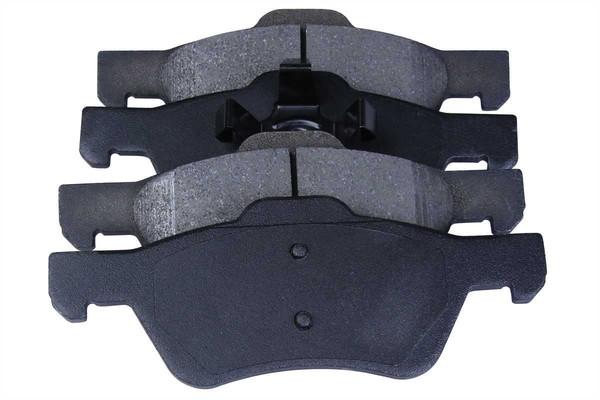 Front Semi Metallic Brake Pad Set - Part # SMK1047