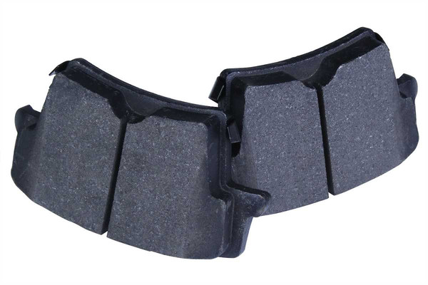Semi Metallic Brake Pads - Part # SMK1057
