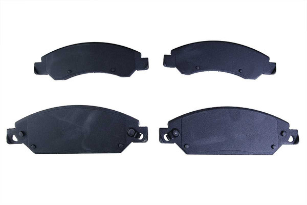 Semi Metallic Brake Pads - Part # SMK1092