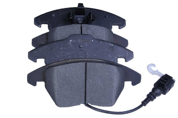 Semi Metallic Brake Pads - Part # SMK1107
