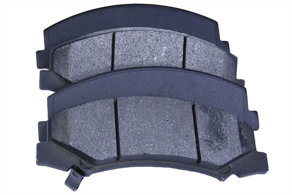Semi Metallic Brake Pads - Part # SMK1159