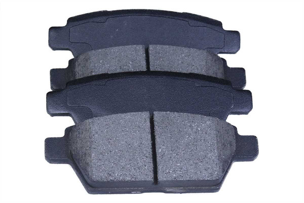 Semi Metallic Brake Pads - Part # SMK1161