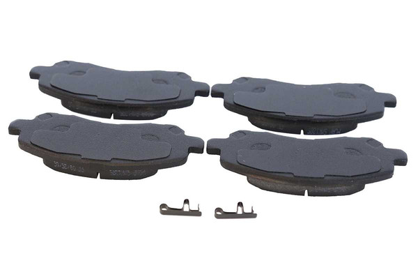 Front Semi Metallic Brake Pad Set - Part # SMK1285
