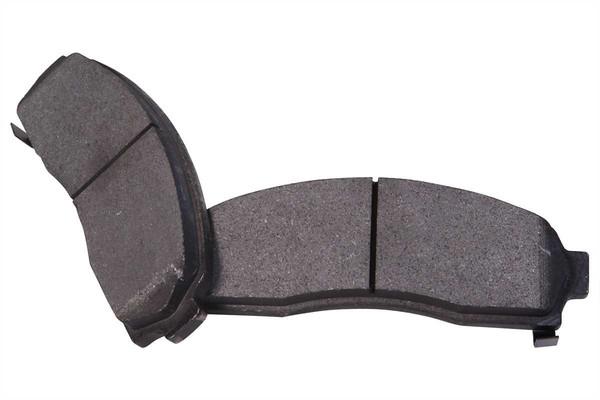 Semi Metallic Brake Pads - Part # SMK913