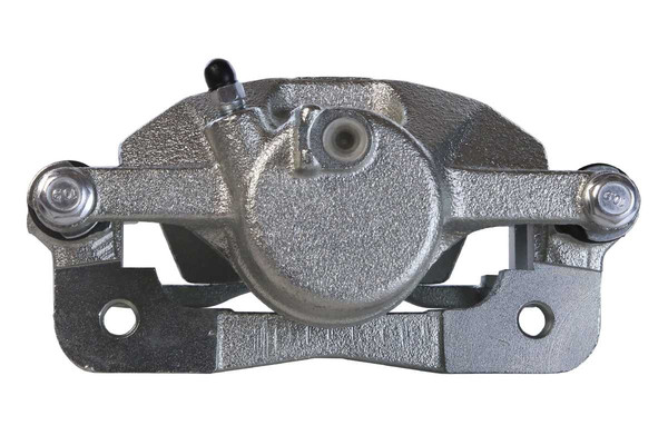 Front Performance Silver Rotors and Calipers Set - Part # SRBCPR0018