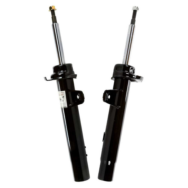 New Front Strut Assembly Pair Set of 2 Left Driver and Right Passenger Side - Part # ST10836PR