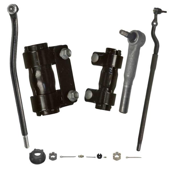 [Set] Five 5 Piece Chassis Suspension Kit - Part # SUSPKG290