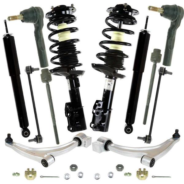 [Set] Twelve (12) Piece Chassis Suspension Kit - Part # SUSPKG903