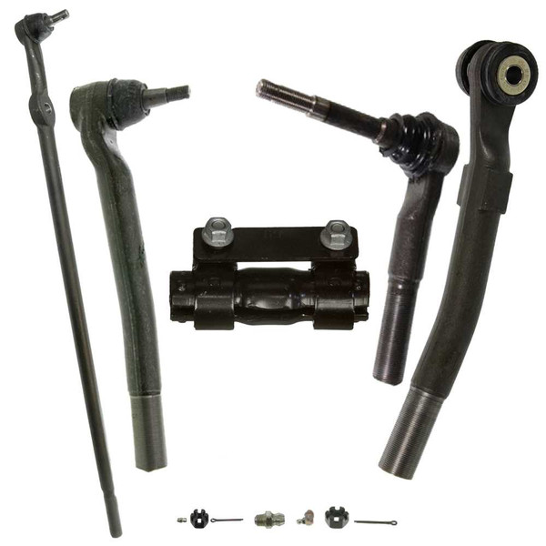 New 5 Piece Chassis Suspension Package - Part # SUSPKG931