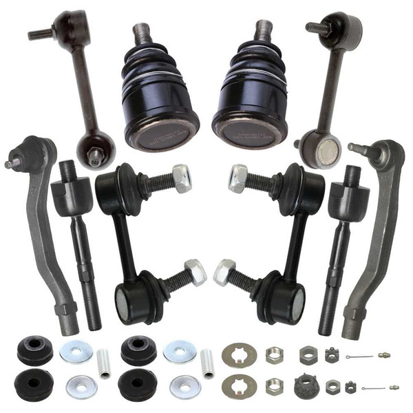 [Set] Suspension Package - Part # SUSPPK00454