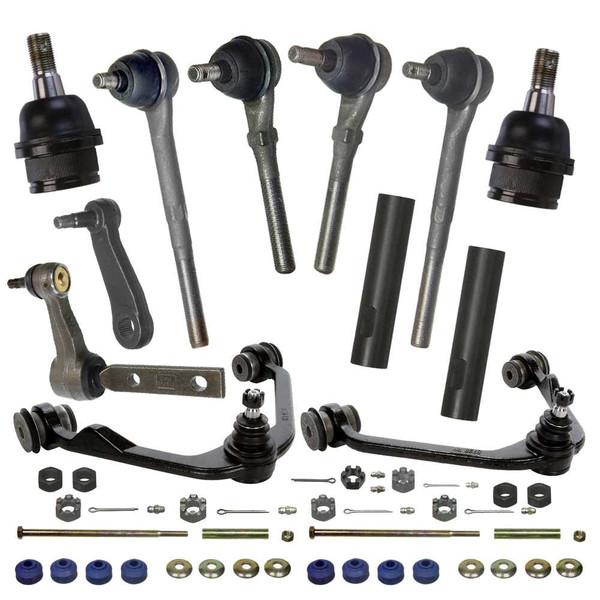 [Set] Fourteen (14) Piece Chassis Suspension Kit - Part # SUSPPK00797