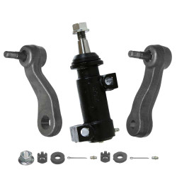 [Front] Suspension Package Pitman/Idler Arm - Part # SUSPPK00988