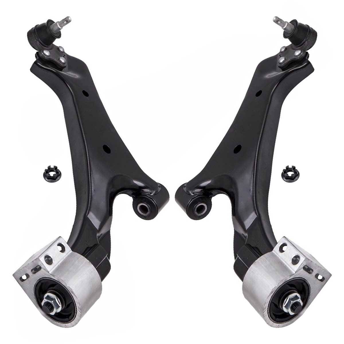 Auto Shack CAK171-171 Pair of Upper Control Arms