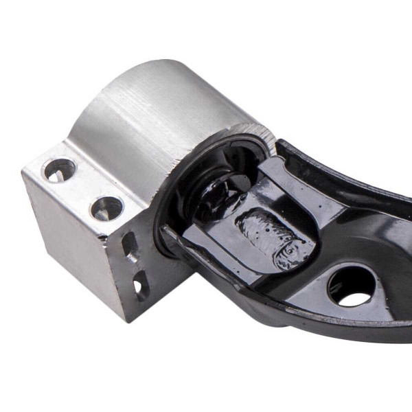 Front Lower Control Arm with Ball Joint Pair 2 Pieces Fits Driver and Passenger side - Part # SUSPPK01763