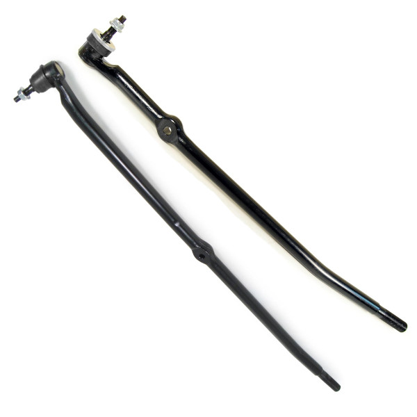 Front Tie Rod End Pair 4WD - Part # TRK3001PR