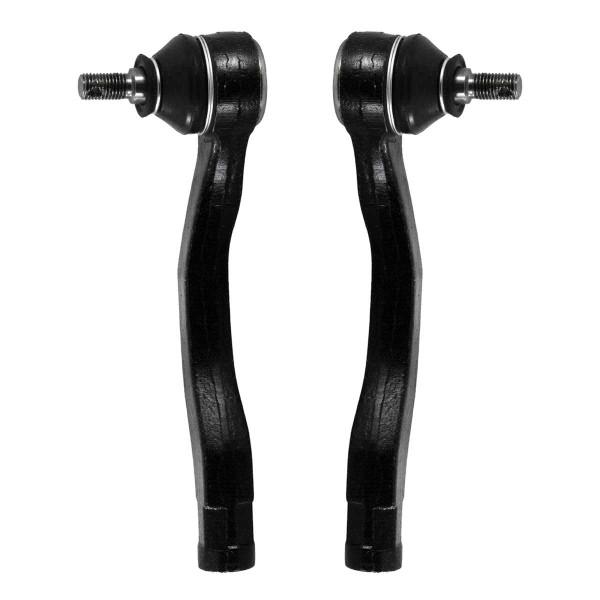 [Set] 2 Outer Tie Rod Ends - Part # TRK3014-15PR