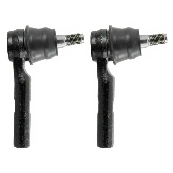Front Outer Tie Rod End Pair 2 Pieces Fits Driver and Passenger side - Part # TRK3032PR