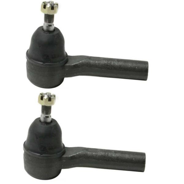 [Set] 2 Outer Tie Rod Ends - Part # TRK3056PR