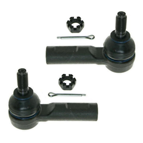 [Set] 2 Outer Tie Rod Ends - Part # TRK3310PR