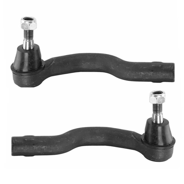 Pair (2) of Outer Tie Rod Ends - Part # TRK3522PR