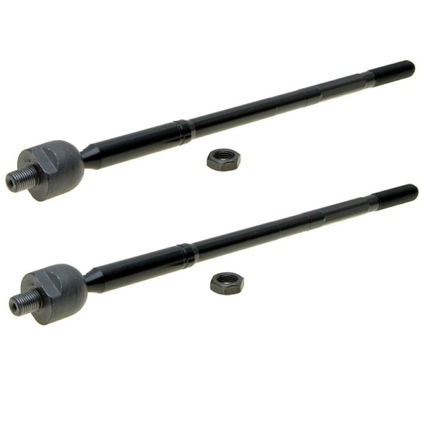 Pair of Inner Tie Rod Ends Rh & Lh - Part # TRK3876PR