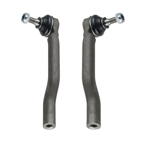 (1) Front Left and (1) Right Outer Tie Rod Ends - Part # TRK4222PR
