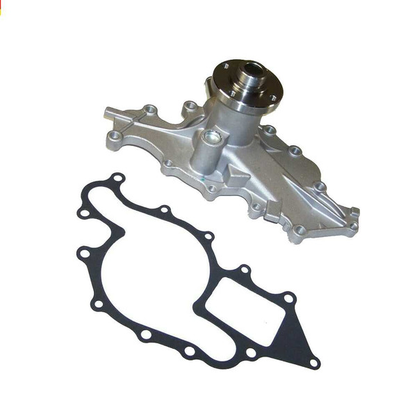 New Water Pump - Part # WP30217