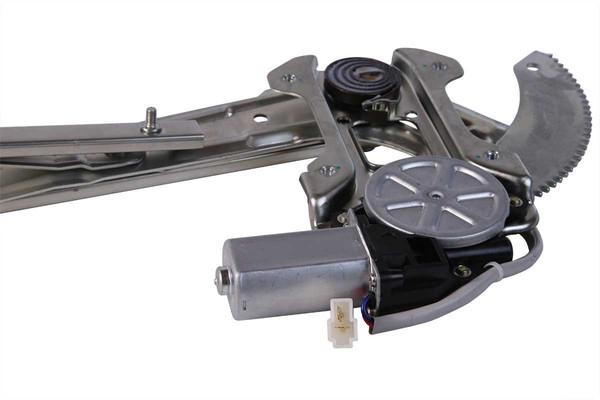Power Window Regulator With Motor - Part # WR841005