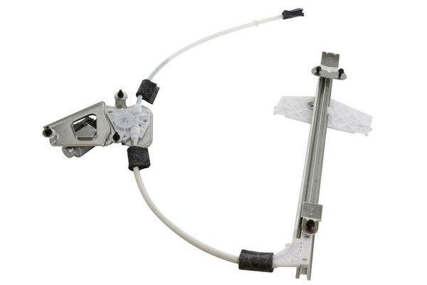 Front Power Window Regulator with Motor Pair - Part # WR841529PR