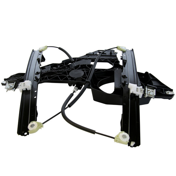 Power Window Regulator Without Motor - Part # WR849545