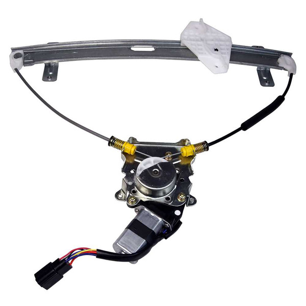 Window Regulator - Part # WR851048
